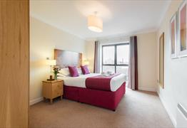 PREMIER SUITES Bristol Redcliffe (formerly Premier Apartments)