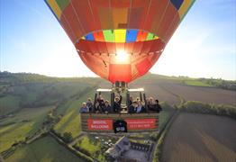 Bristol Balloons Team Building