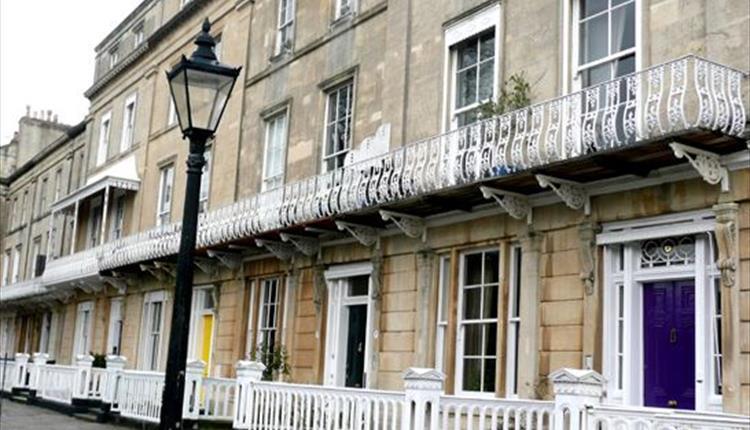 Bristol Serviced Apartments - Bristol - Visit Bristol
