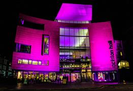 Colston Hall Christmas Parties
