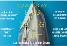 Adam Kay - This is Going to Hurt at Bristol Hippodrome