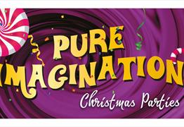 Grand Pier Christmas Party Nights: Pure Imagination at The Grand Pier