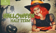 Half Term Halloween Events at Old Down Country Park