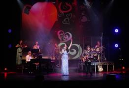 The Carpenters Story at Bristol Hippodrome