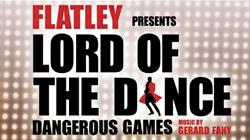 Lord of the Dance: dangerous games at Bristol Hippodrome