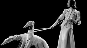 Night and Day: 1930s Fashion & Photographs at American Museum & Gardens