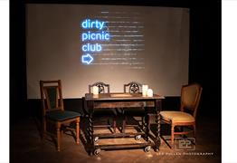 Dirty Picnic Club at The Bristol Improv Theatre