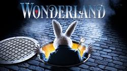 Wonderland at Bristol Hippodrome