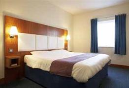Premier Travel Inn Bristol Airport