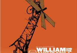 Fundraiser Film Screening: William and the Windmill at The Arts House Cafe