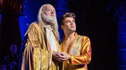 Joseph and the Amazing Technicolor Dreamcoat at Bristol Hippodrome