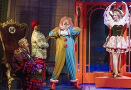 Chitty Chitty Bang Bang at Bristol Hippodrome