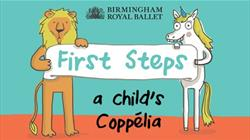 Birmingham Royal Ballet's First Steps: A Child's Coppelia at Bristol Hippodrome