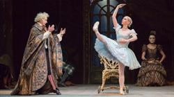 Birmingham Royal Ballet's Coppelia at Bristol Hippodrome