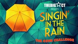 The Big Act: Singin' In The Rain at Bristol Hippodrome