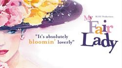 My Fair Lady at Bristol Hippodrome