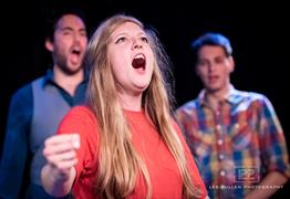 This Is Your Musical at Bristol Improv Theatre
