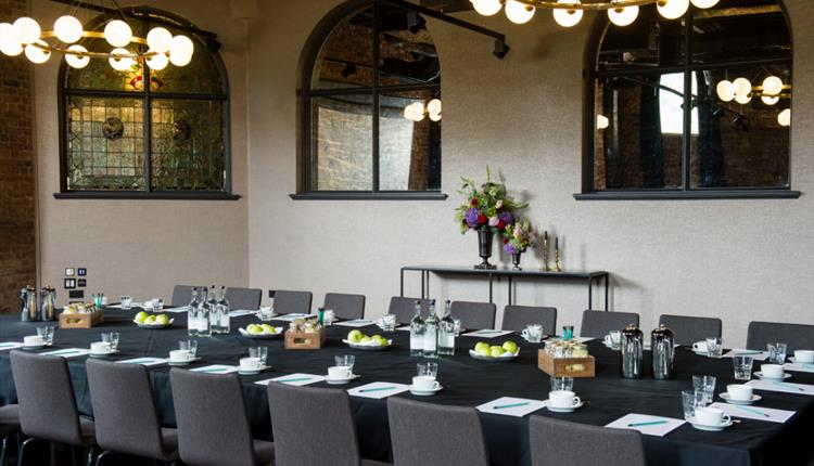 The Avon Gorge by Hotel du Vin Events