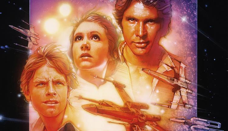 Star Wars Episode IV: A New Hope screening in We The Curious Planetarium