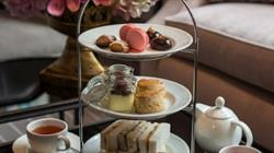 Afternoon Tea at Symonds