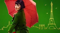 Amélie The Musical at Bristol Old Vic