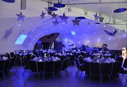 Bristol Aquarium Christmas Parties