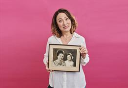 Arabella Weir: Does My Mum Loom Big in This? at 1532 Performing Arts Centre
