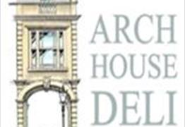 Arch House Deli Cheese & Wine Tasting at Averys Wine Cellar