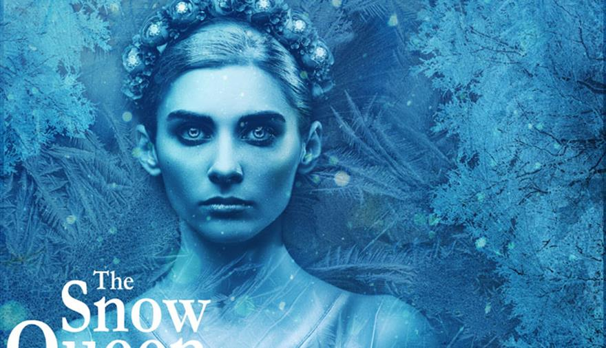 The Snow Queen at Redgrave Theatre