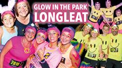 Glow in the Park at Longleat