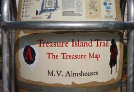 Treasure Island Trail