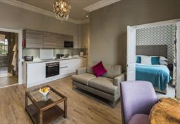 Beech House – Serviced Apartments