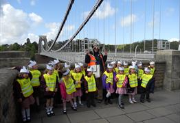 Clifton Suspension Bridge Tours