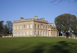 Blaise Castle House Museum and Estate