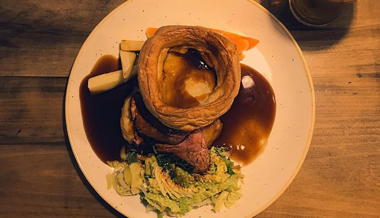Bottomless Roast at Prince Street Social