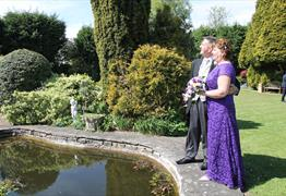 Alveston House Hotel Weddings