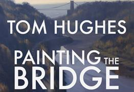 Painting the Bridge exhibition at Clifton Suspension Bridge Visitor Centre