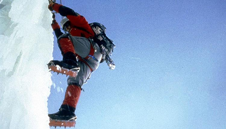 Bristol Film Festival Touching the Void at Bristol Old Vic