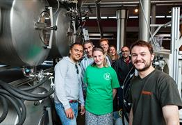 Bristol Hoppers Craft Beer Triple Brewery Tour