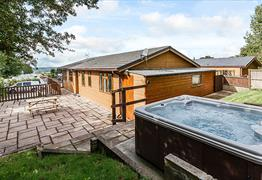 Bucklegrove Holiday Park (Wookey Hole Ltd) 2019