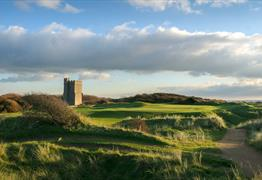 Burnham and Berrow Golf Club