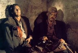 Butch Cassidy and the Sundance Kid: Bristol Film Festival Screening with Wine Tasting at Averys Wine Merchants
