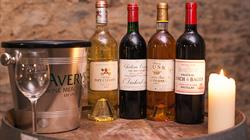 Cabernet Sauvignon and Sauvignon Blanc Tasting at Averys Wine Merchants