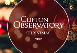 Clifton Observatory Christmas Parties