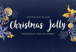 Christmas Jolly Party at The Square Club