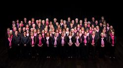 City of Bristol Choir: Sing of Love at St George's