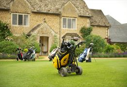 Learn Golf in a Day at Bowood
