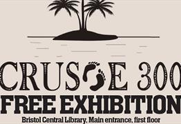 Crusoe 300 at Bristol Central Library