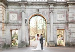 Bowood Hotel Wedding Showcase