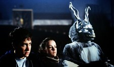 Bristol Film Festival: Donnie Darko at Redcliffe Caves